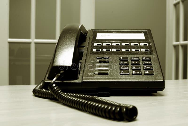 Τηλέφωνο στοκ εικόνα