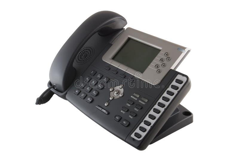 τηλέφωνο IP στοκ φωτογραφίες με δικαίωμα ελεύθερης χρήσης
