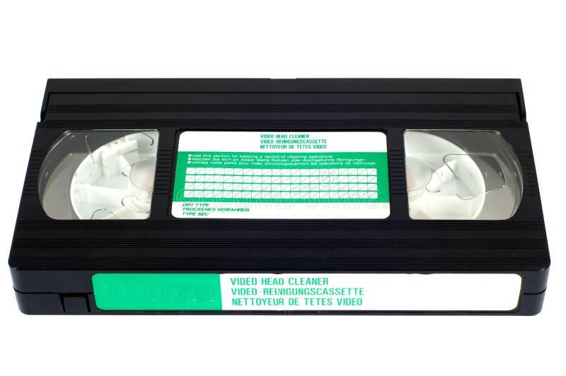 Τηλεοπτική κασέτα στοκ εικόνες με δικαίωμα ελεύθερης χρήσης