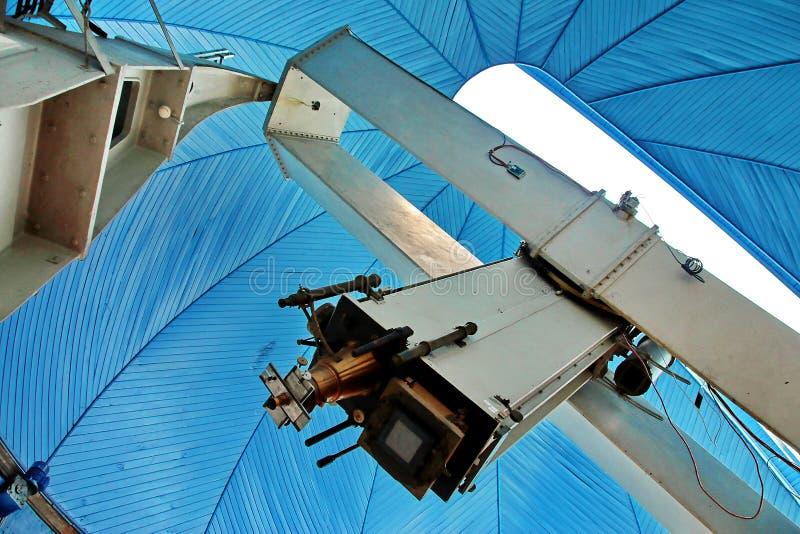 Τηλεσκόπιο στοκ εικόνες με δικαίωμα ελεύθερης χρήσης
