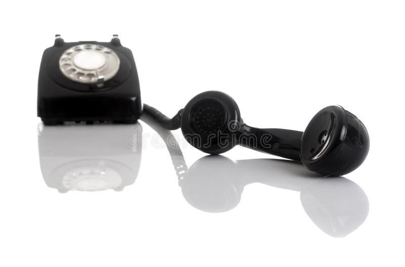τηλεφωνήστε στον τρύγο στοκ φωτογραφίες με δικαίωμα ελεύθερης χρήσης
