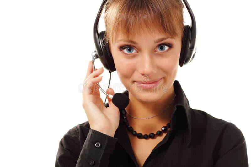 τηλεφωνική υποστήριξη χε&i στοκ φωτογραφία με δικαίωμα ελεύθερης χρήσης