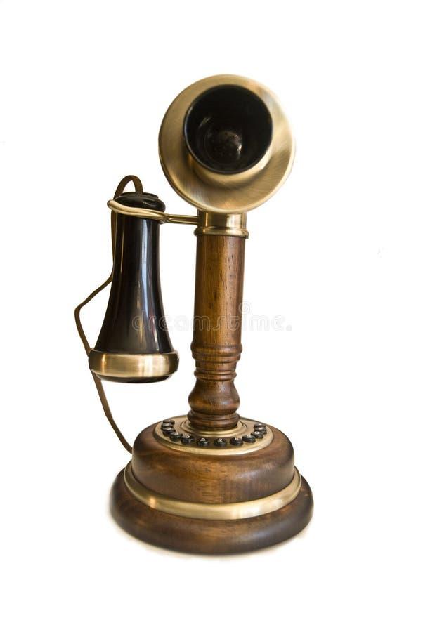 τηλεφωνικός τρύγος στοκ εικόνα