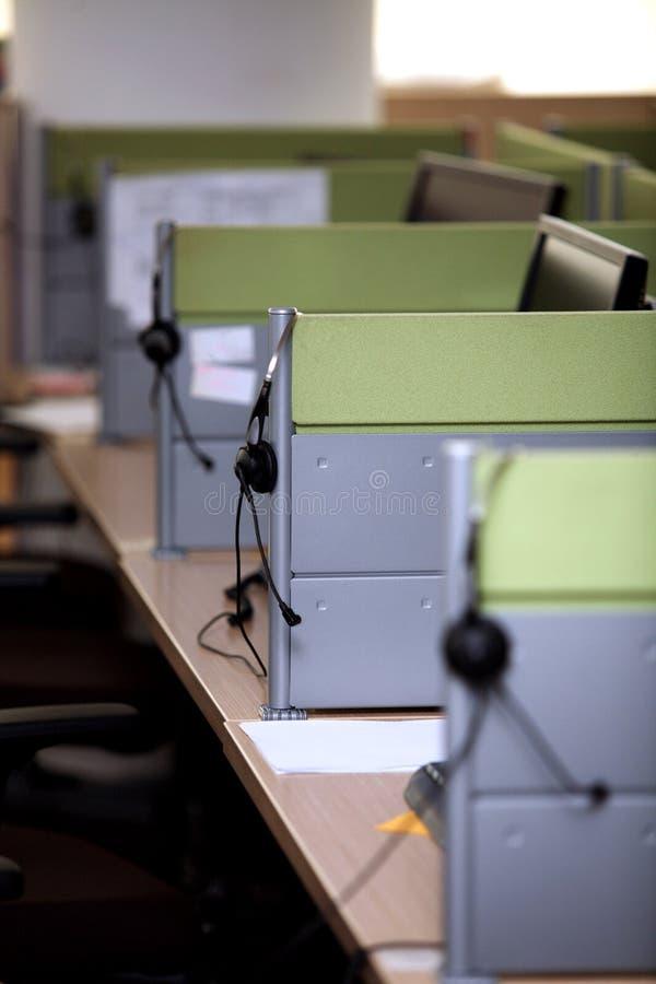 τηλεφωνικό κέντρο στοκ εικόνες