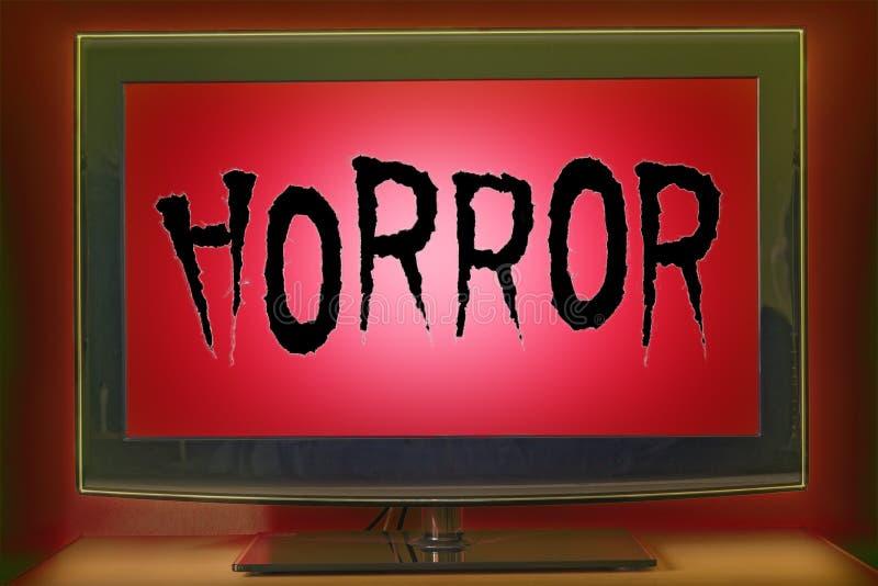 τηλεόραση εικόνων ελεύθερη απεικόνιση δικαιώματος