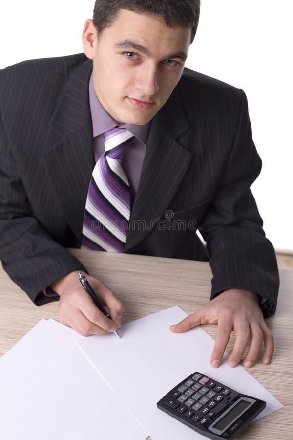 την υπογραφή στοκ εικόνες με δικαίωμα ελεύθερης χρήσης