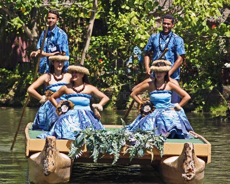 Της Χαβάης εκτελεστές στοκ εικόνα