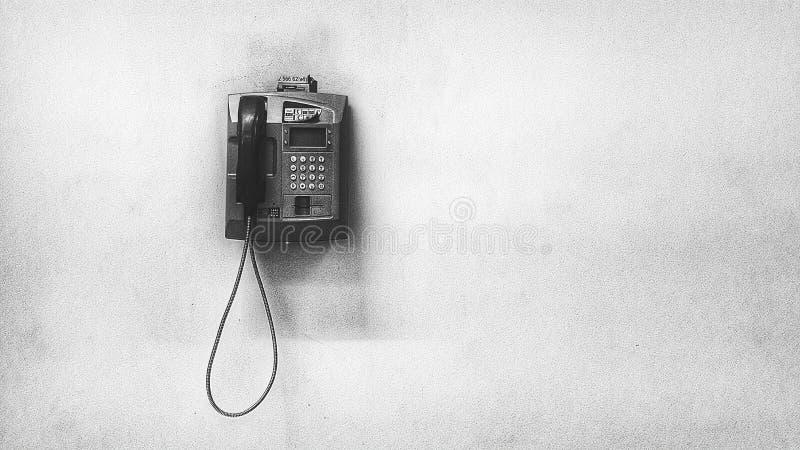 Τηλέφωνο στοκ φωτογραφία