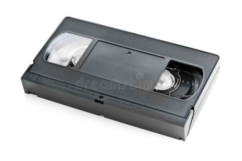 Τηλεοπτική κασέτα κινηματογράφων εγχώριων συστημάτων στοκ φωτογραφία με δικαίωμα ελεύθερης χρήσης