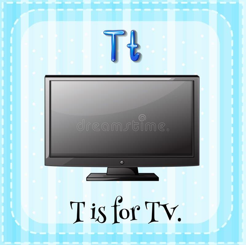 τηλεόραση ελεύθερη απεικόνιση δικαιώματος