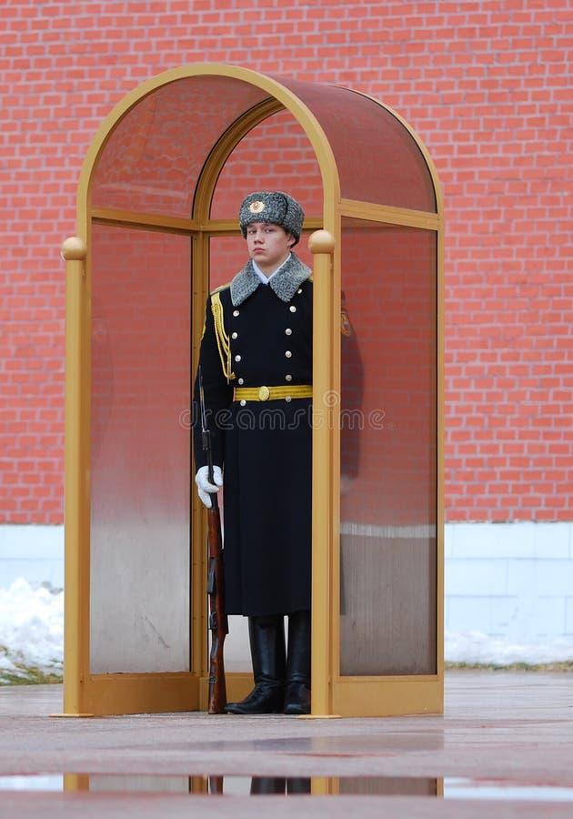 τιμή φρουράς στοκ φωτογραφία με δικαίωμα ελεύθερης χρήσης