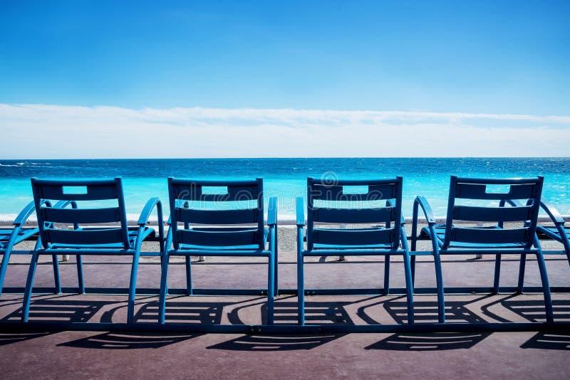 Τμήμα της Νίκαιας, Θαλάσσιες Άλπες, γαλλικό Riviera, στις 11 Αυγούστου 2017, στοκ εικόνες