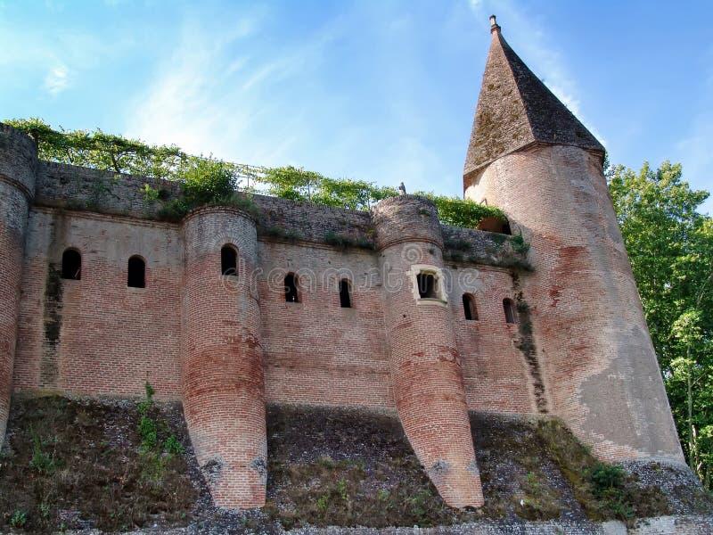 τμήμα ES Γαλλία Midi ν pyr Tarn της Άλβη&sigmaf στοκ εικόνες
