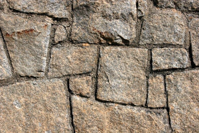 τοίχος βράχου στοκ εικόνα με δικαίωμα ελεύθερης χρήσης