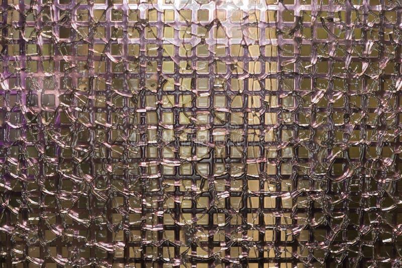 τοίχος γυαλιού στοκ φωτογραφία με δικαίωμα ελεύθερης χρήσης