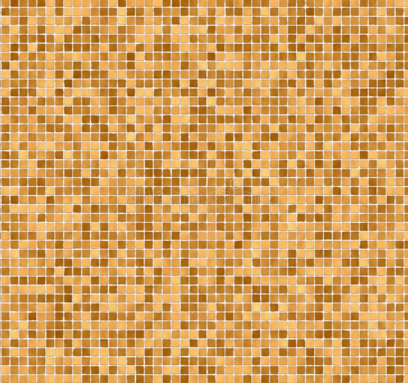 τοίχος κεραμιδιών απεικόνιση αποθεμάτων