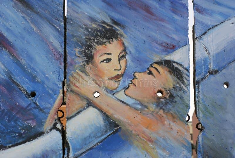 τοίχος μερών διακοσμήσεων στοκ φωτογραφία με δικαίωμα ελεύθερης χρήσης