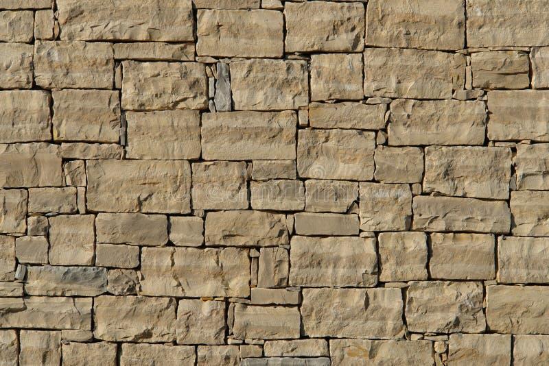τοίχος πετρών της Κροατίας στοκ εικόνες