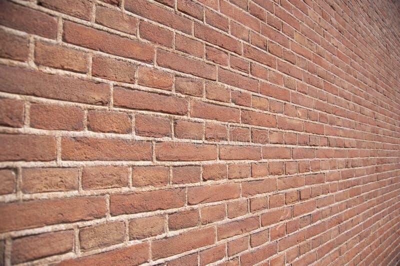 τοίχος πετρών τούβλου στοκ φωτογραφία