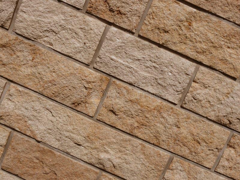 τοίχος πετρών τούβλου στοκ φωτογραφία με δικαίωμα ελεύθερης χρήσης
