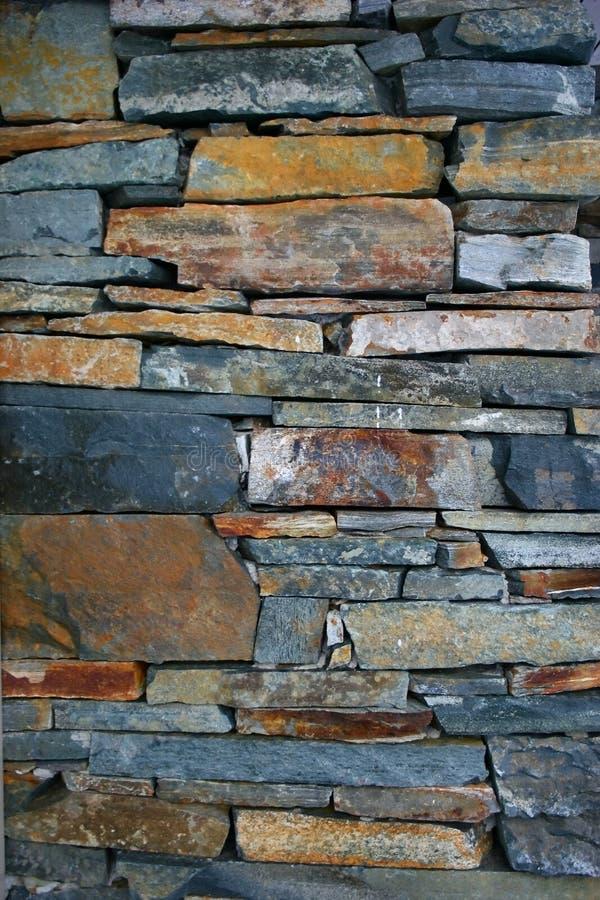 τοίχος πετρών στοκ φωτογραφία με δικαίωμα ελεύθερης χρήσης
