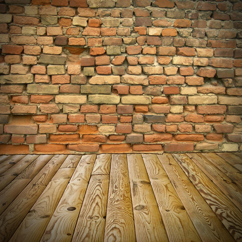 τοίχος πεύκων πατωμάτων το στοκ εικόνα με δικαίωμα ελεύθερης χρήσης