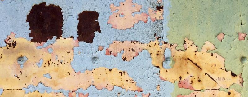 Τοίχος σιδήρου στοκ φωτογραφία