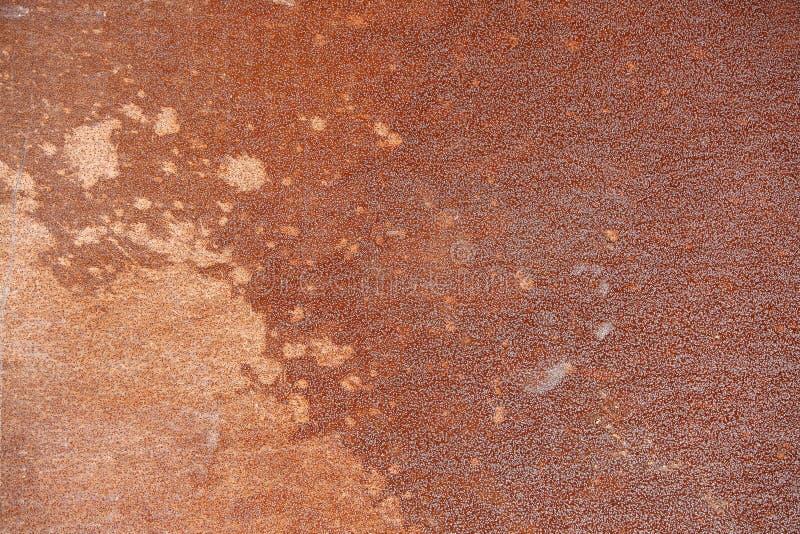 τοίχος σκουριάς στοκ φωτογραφία με δικαίωμα ελεύθερης χρήσης