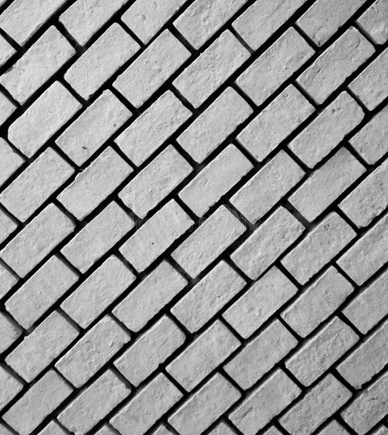 Τοίχος στο ύφος σοφιτών στοκ εικόνες με δικαίωμα ελεύθερης χρήσης