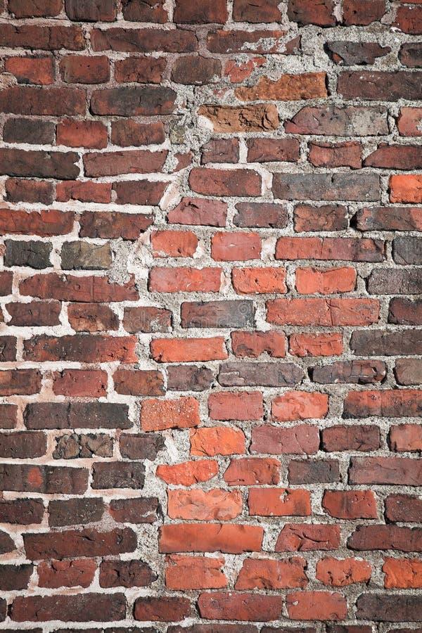 τοίχος σύστασης τμήματος μνήμης αναδημιουργίας τούβλου στοκ φωτογραφία με δικαίωμα ελεύθερης χρήσης
