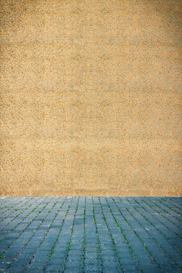 Τοίχος του granulite στοκ εικόνες