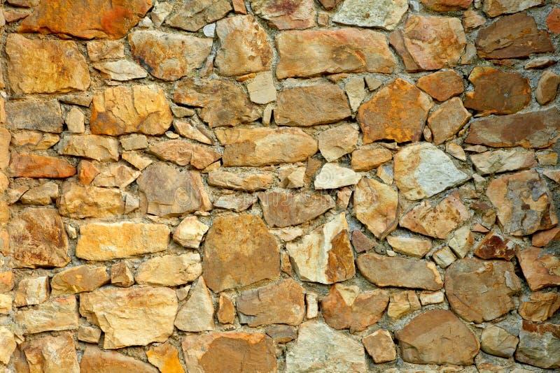 τοίχος 2 πετρών στοκ φωτογραφία