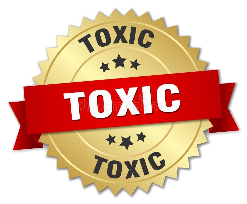 τοξικός απεικόνιση αποθεμάτων