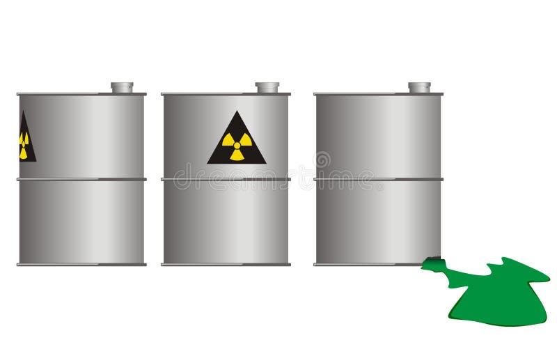 τοξικός διανυσματική απεικόνιση