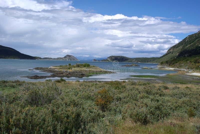 Τοπίο, Αργεντινή στοκ εικόνα με δικαίωμα ελεύθερης χρήσης