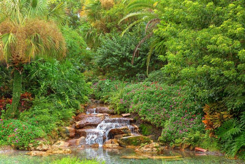 τοπίο Ορλάντο της Φλώριδα& στοκ φωτογραφία με δικαίωμα ελεύθερης χρήσης