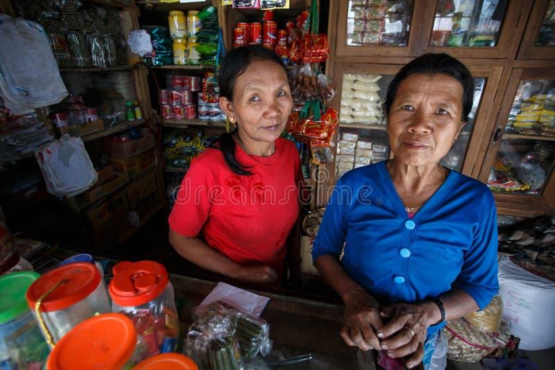 Τοπικό κατάστημα - Falam, το Μιανμάρ (Βιρμανία) στοκ φωτογραφίες με δικαίωμα ελεύθερης χρήσης