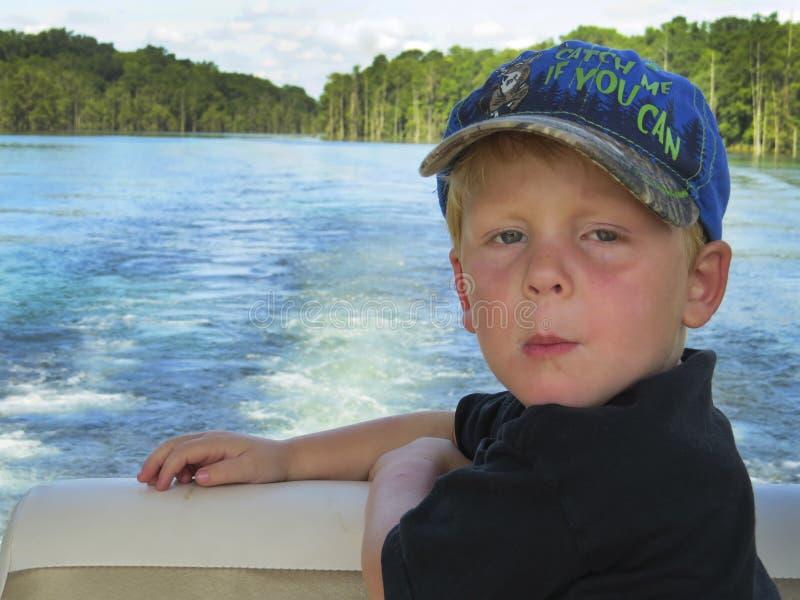 Τοποθέτηση τετράχρονων παιδιών στοκ φωτογραφία με δικαίωμα ελεύθερης χρήσης
