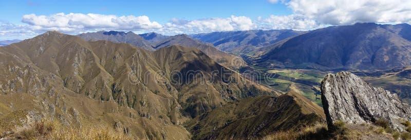 Τοποθετήστε το Roy, Νέα Ζηλανδία στοκ φωτογραφία με δικαίωμα ελεύθερης χρήσης