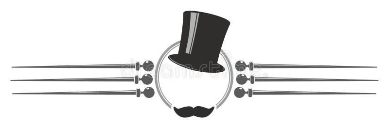Τοπ καπέλο απεικόνιση αποθεμάτων