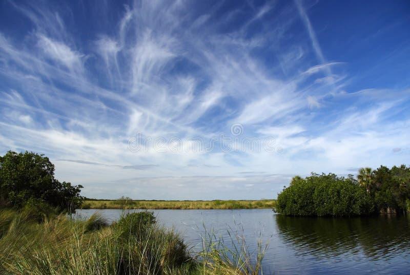 τορναδόρος ποταμών στοκ φωτογραφίες