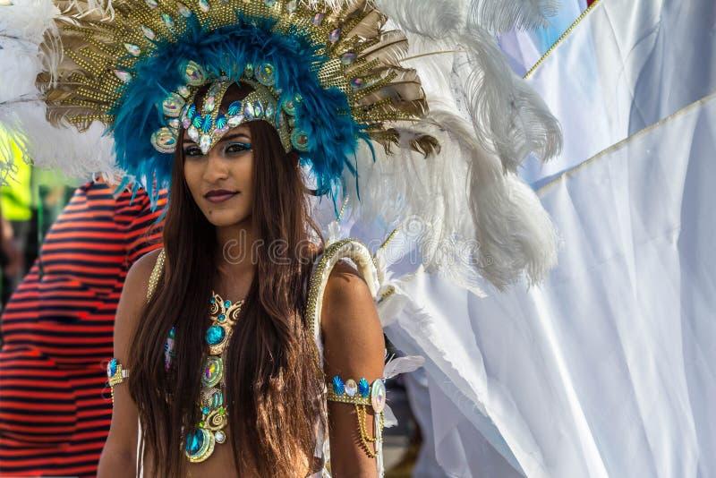 Τορόντο καραϊβικό καρναβάλι 2015 Γ στοκ εικόνα με δικαίωμα ελεύθερης χρήσης