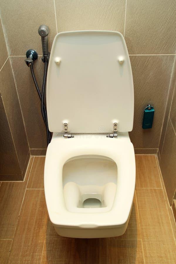 τουαλέτα κύπελλων στοκ εικόνα με δικαίωμα ελεύθερης χρήσης