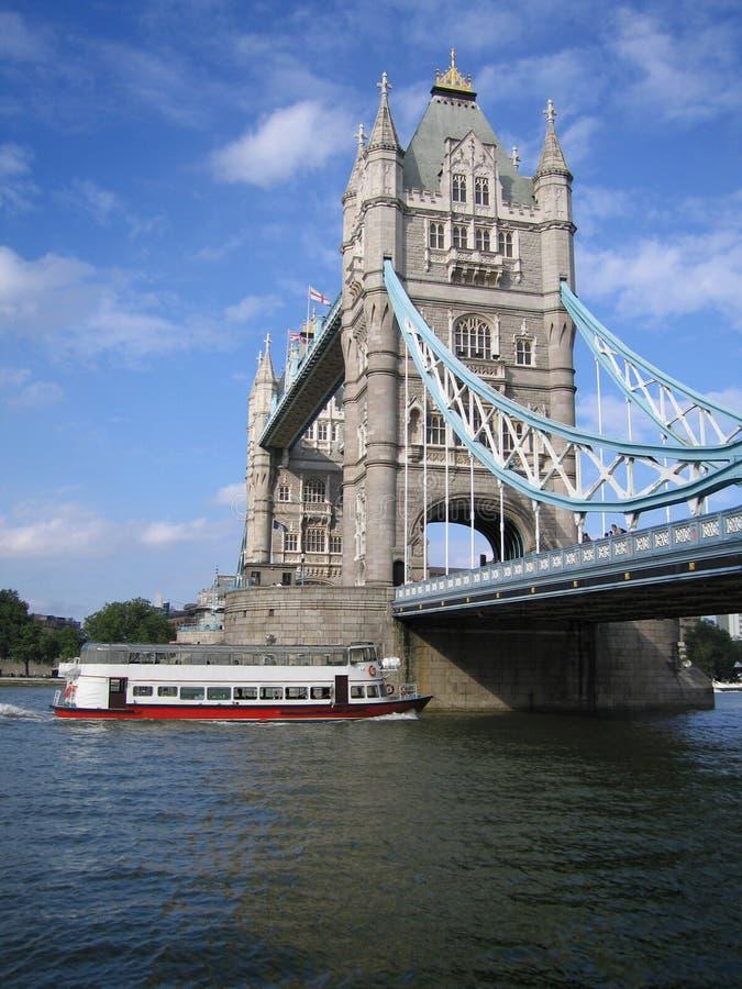 τουρίστας του Λονδίνο&upsilo στοκ φωτογραφία με δικαίωμα ελεύθερης χρήσης