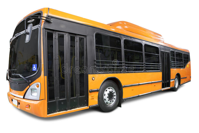 Τουριστηκό λεωφορείο στοκ φωτογραφία με δικαίωμα ελεύθερης χρήσης