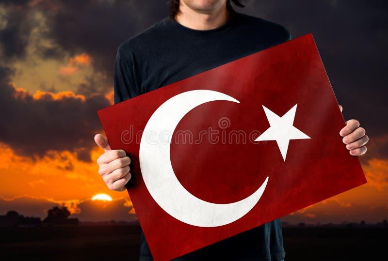 Download Τουρκική σημαία, Τουρκία, σχέδιο σημαιών Στοκ Εικόνες - εικόνα από κόκκινος, φεγγάρι: 62703364