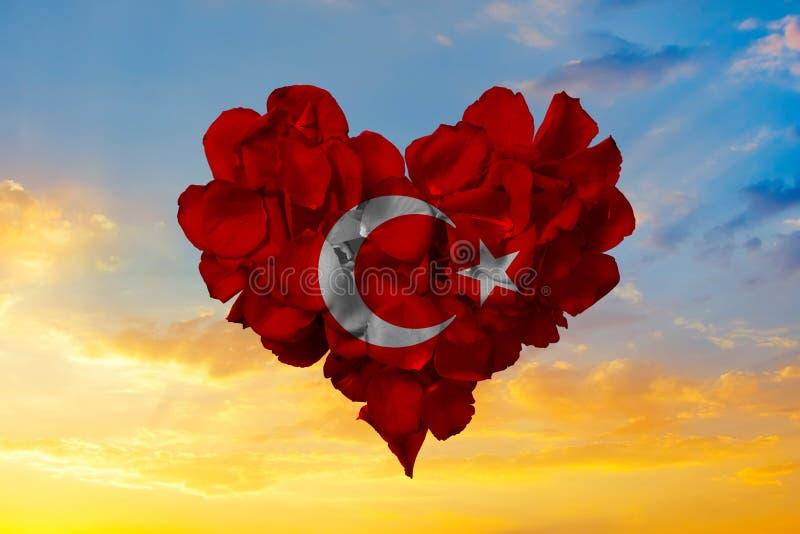 Download Τουρκική σημαία, Τουρκία, σχέδιο σημαιών Στοκ Εικόνα - εικόνα από πάτωμα, οκτώβριος: 62711725