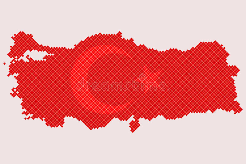 Download Τουρκική σημαία, Τουρκία, σχέδιο σημαιών Στοκ Εικόνες - εικόνα από αουγκούστα, διακοπές: 62711916