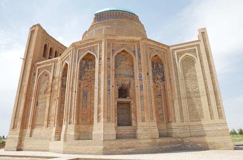 Τουρκμενιστάν στοκ εικόνα