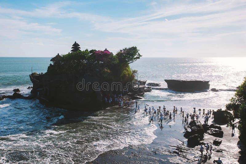 του Μπαλί καλλιεργητικό exoticism σχηματισμού γενικό μέρος νησιών βασικών εικονιδίων ινδονησιακό κυριολεκτικά από το δημοφιλή του στοκ εικόνες